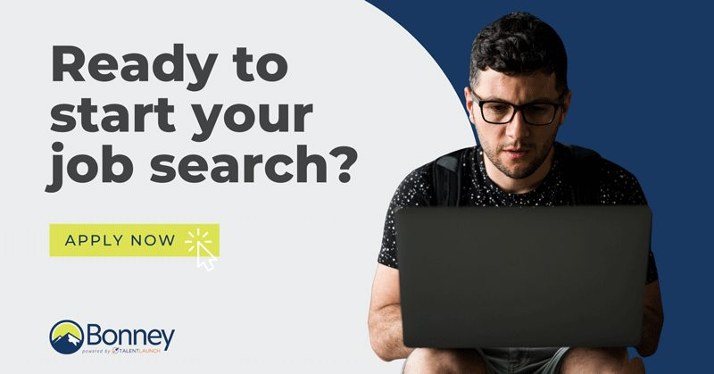 Ready to start your job search?