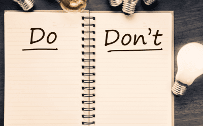 Do's & Don'ts of Job Interviewing